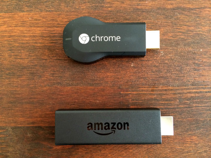 unext chromecast